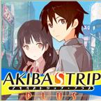 AKIBA'S TRIP PLUS
