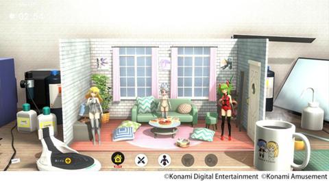 武装神姫 アーマードプリンセス バトルコンダクター ゲーム画面2.jpg