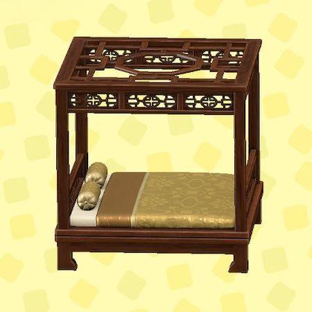 オリエンタルなベッド2.jpg