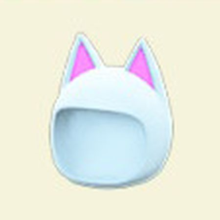 ネコ どう 森 みしらぬネコ (みしらぬねこ)とは【ピクシブ百科事典】