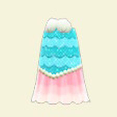マーメイドなおさかなドレス2.jpg