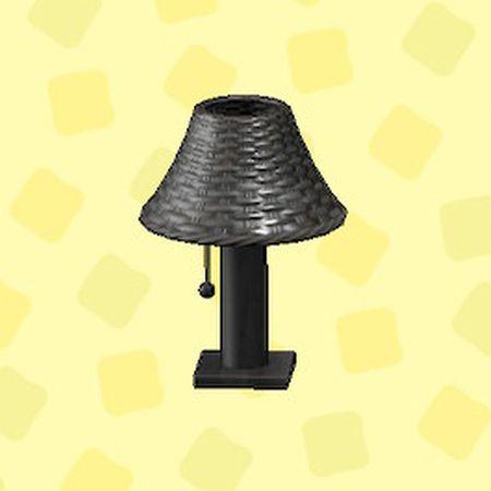 ラタンのテーブルランプ2.jpg