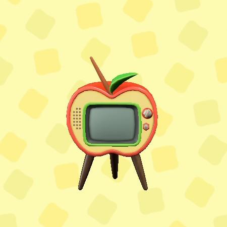 リンゴのテレビ2.jpg