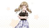 市ヶ谷 有咲【猫かぶりの優等生】0.jpg