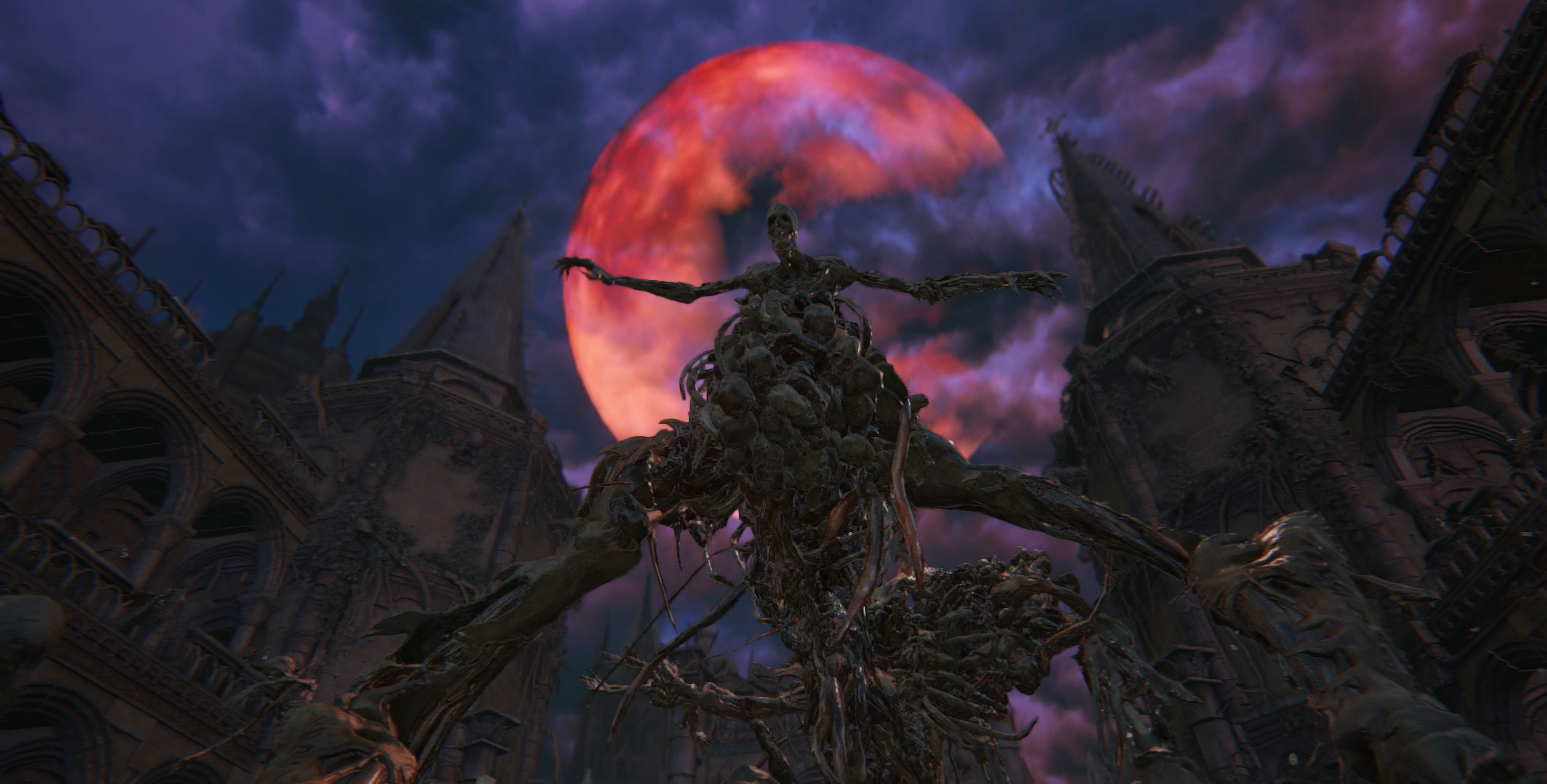 漁村 - Bloodborne wiki