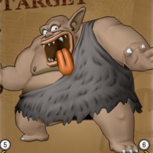【ドラクエ10】「トロル」の攻略法、生息地、ドロップアイテム・宝珠について【ヘイグ攻略まとめWiki】