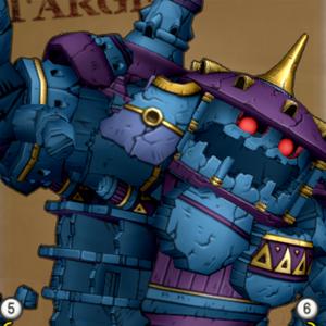 【ドラクエ10】「暗黒の魔人」の攻略法、生息地、ドロップアイテム・宝珠について【ヘイグ攻略まとめWiki】