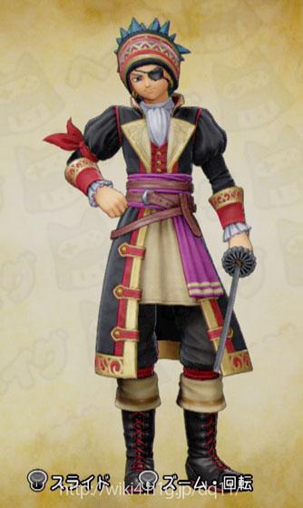 海賊王 劅h-9�b��B