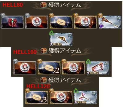 ケルベロス討滅戦(HELLドロップ).JPG