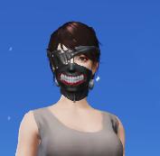 行動 フェイス マスク 入手 方法 荒野