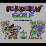 マリオオープンゴルフ
