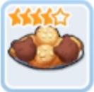 プロンテラ王室のクッキー.jpg