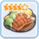プロンテラ王室のステーキ.jpg