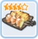 プロンテラ王室の串焼き.jpg
