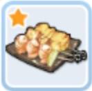 大衆的な串焼き.jpg