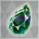 深緑の雫石.png