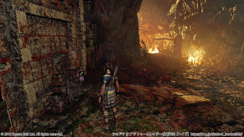 Rise of the Tomb Raider(ライズ・オブ・ザ ...