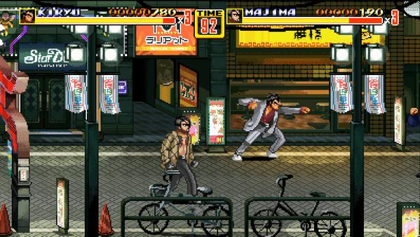 【「龍が如く」の横スクロールACT】「Streets Of Kamurocho」の配信期間などについて【ヘイグ攻略まとめWiki】