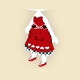 ハートのドレス.jpg
