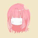 お嬢様風ヘアー(ピンク).jpg