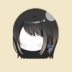 サイド編み込みヘアー(黒)02.jpg