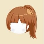 ポニーテール(茶).jpg