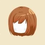 ミディアムボブ(茶)02.jpg